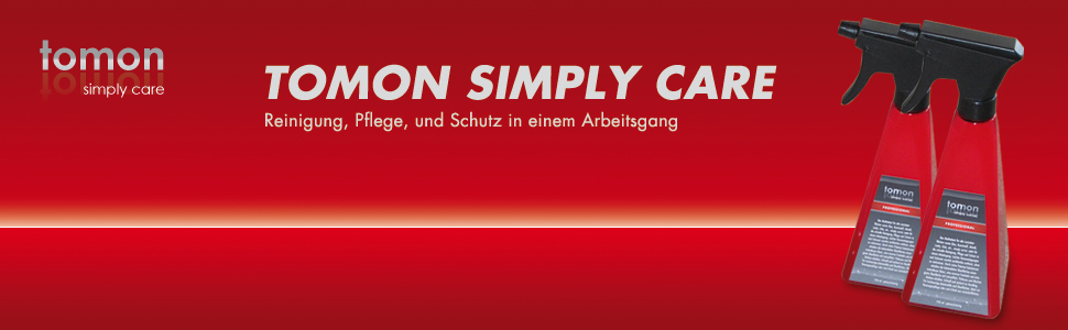 Tomon simply care